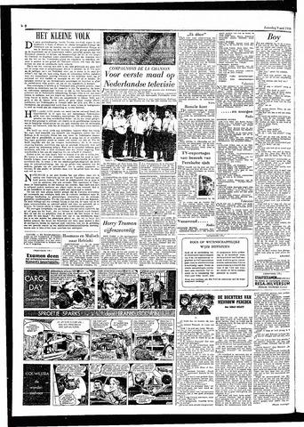 Rotterdamsch Parool / De Schiedammer 1959-05-09