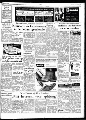 Trouw / De Rotterdammer 1962-11-02