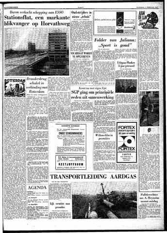 Trouw / De Rotterdammer 1966-02-02