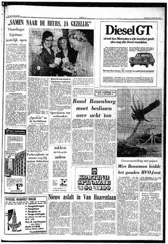 Trouw / De Rotterdammer 1970-10-06
