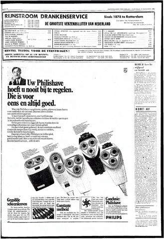 Rotterdamsch Nieuwsblad / Schiedamsche Courant / Rotterdams Dagblad / Waterweg / Algemeen Dagblad 1968-12-18