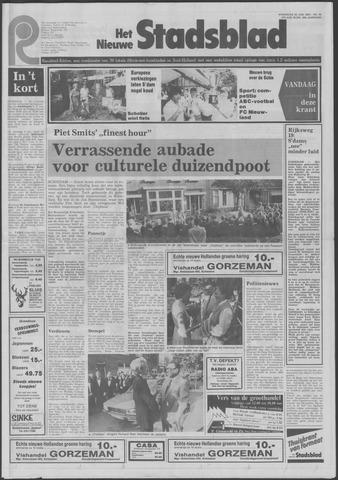 Het Nieuwe Stadsblad 1984-06-20