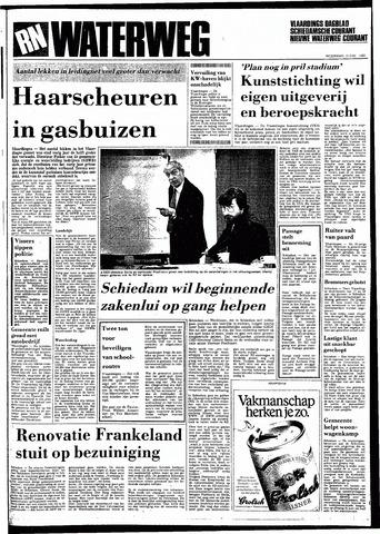 Rotterdamsch Nieuwsblad / Schiedamsche Courant / Rotterdams Dagblad / Waterweg / Algemeen Dagblad 1983-06-15