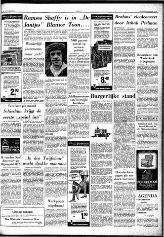 Trouw / De Rotterdammer 1970-02-20