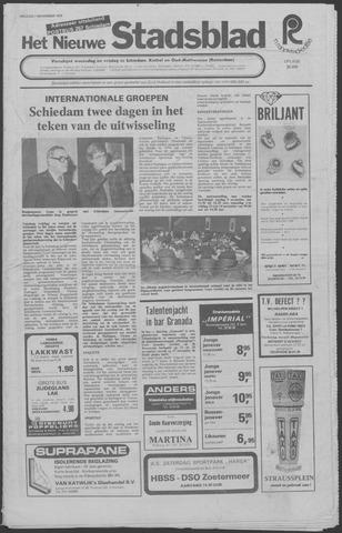 Het Nieuwe Stadsblad 1975-11-07