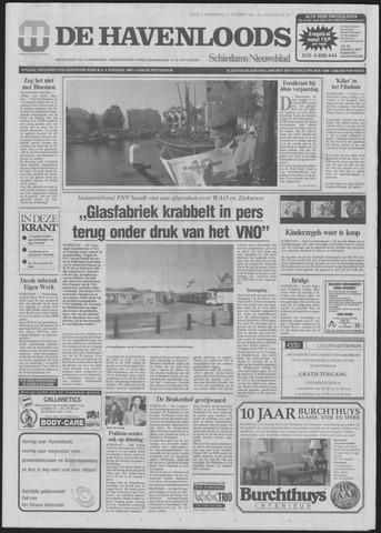 De Havenloods 1991-10-31