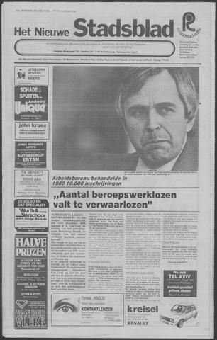 Het Nieuwe Stadsblad 1981-01-16