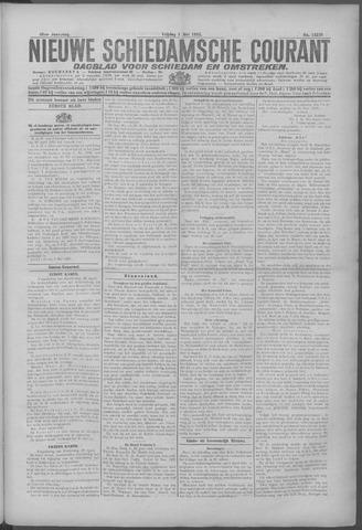Nieuwe Schiedamsche Courant 1925-05-01