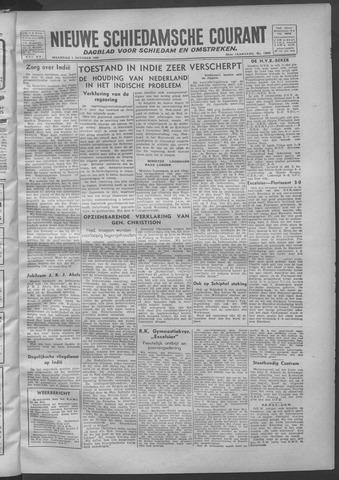 Nieuwe Schiedamsche Courant 1945-10-01