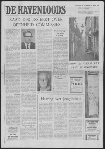 De Havenloods 1970-01-29