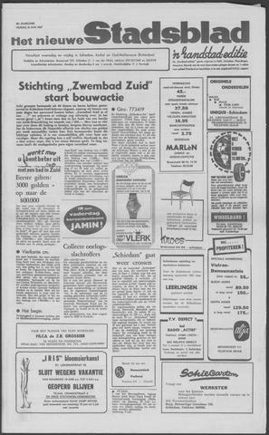 Het Nieuwe Stadsblad 1967-06-16
