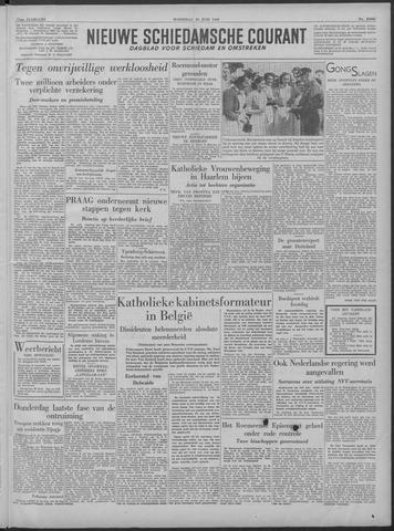 Nieuwe Schiedamsche Courant 1949-06-29