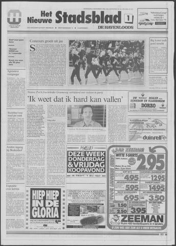 Het Nieuwe Stadsblad 1994-11-02