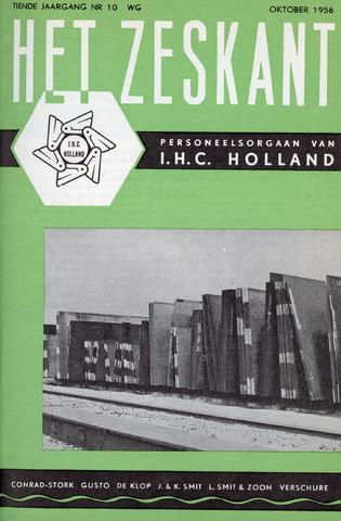 Het Zeskant 1956-10-01