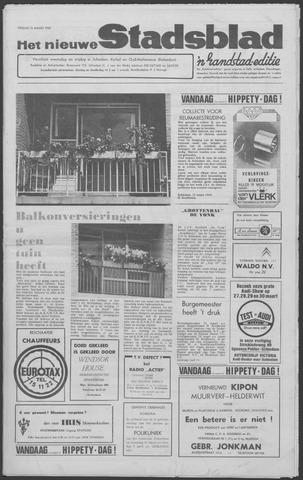 Het Nieuwe Stadsblad 1969-03-21