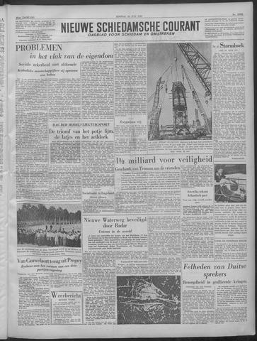 Nieuwe Schiedamsche Courant 1949-07-26