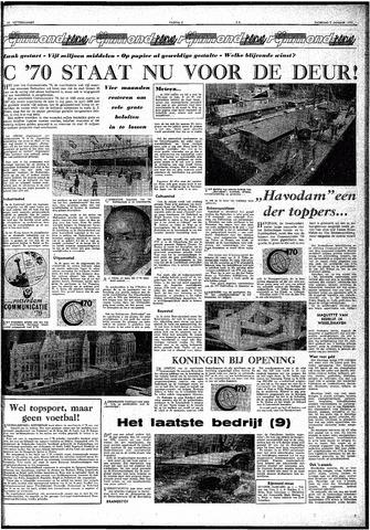 Trouw / De Rotterdammer 1970-01-03