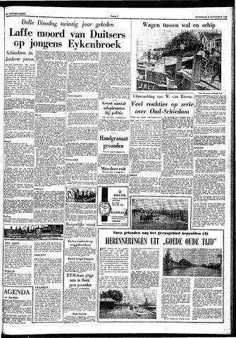Trouw / De Rotterdammer 1964-09-02