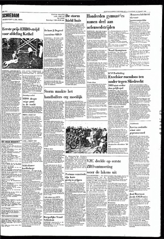 Rotterdamsch Nieuwsblad / Schiedamsche Courant / Rotterdams Dagblad / Waterweg / Algemeen Dagblad 1968-03-18