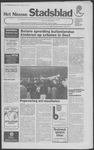 Het Nieuwe Stadsblad 1980-05-21