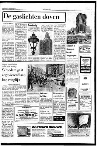 Het Vrije volk 1971-11-04