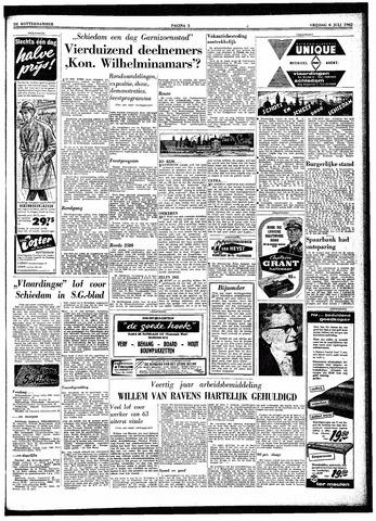 Trouw / De Rotterdammer 1962-07-06