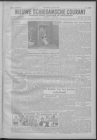 Nieuwe Schiedamsche Courant 1946-07-24