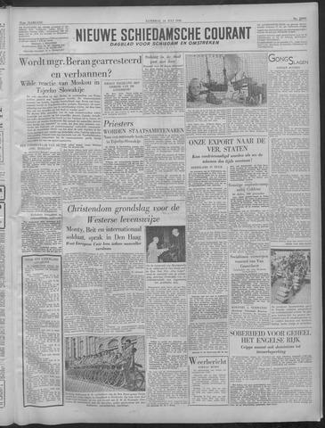 Nieuwe Schiedamsche Courant 1949-07-16