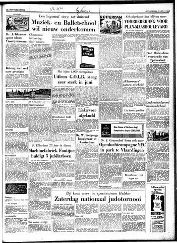Trouw / De Rotterdammer 1962-07-05