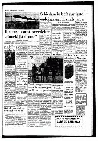 Het Vrije volk 1967