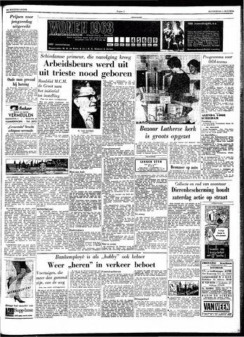 Trouw / De Rotterdammer 1962-10-04
