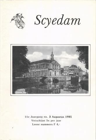 Scyedam 1985-03-01