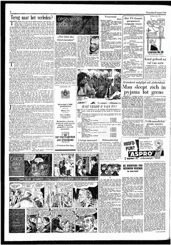 Rotterdamsch Parool / De Schiedammer 1959-03-25