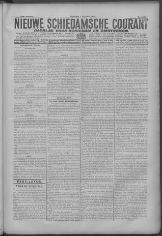 Nieuwe Schiedamsche Courant 1925-08-05