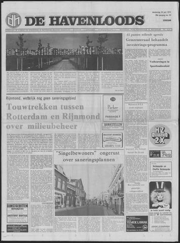 De Havenloods 1971-06-24