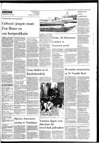 Rotterdamsch Nieuwsblad / Schiedamsche Courant / Rotterdams Dagblad / Waterweg / Algemeen Dagblad 1968-03-28