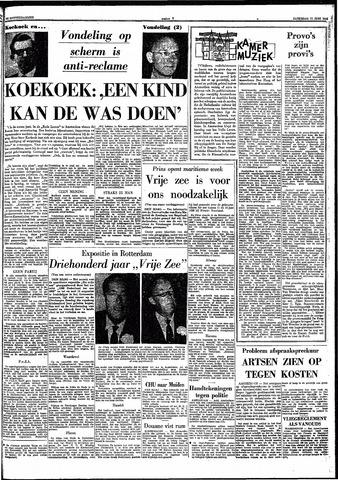 Trouw / De Rotterdammer 1966-06-11