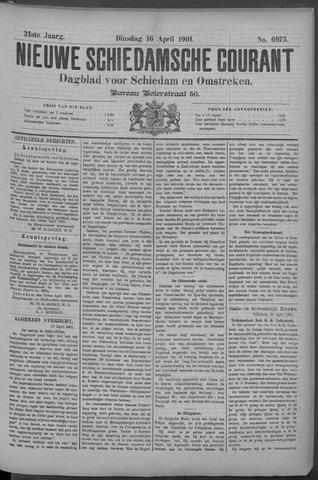 Nieuwe Schiedamsche Courant 1901-04-16