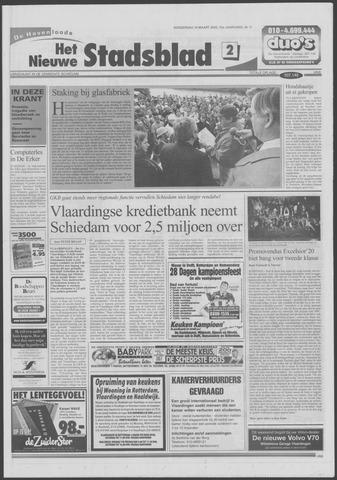 Het Nieuwe Stadsblad 2000-03-16