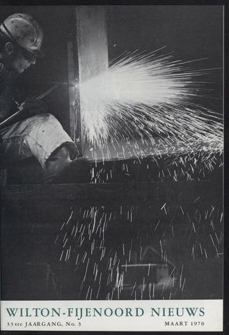 Wilton Fijenoord Nieuws 1970-03-01