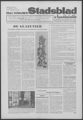 Het Nieuwe Stadsblad 1962-04-06