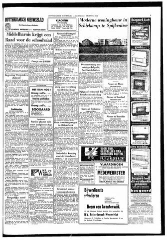 Rotterdamsch Nieuwsblad / Schiedamsche Courant / Rotterdams Dagblad / Waterweg / Algemeen Dagblad 1966-12-03