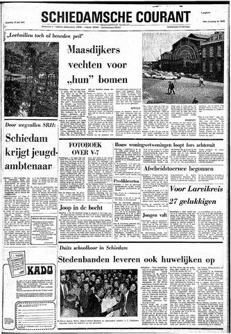 Rotterdamsch Nieuwsblad / Schiedamsche Courant / Rotterdams Dagblad / Waterweg / Algemeen Dagblad 1974-06-15