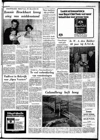 Trouw / De Rotterdammer 1969-06-05