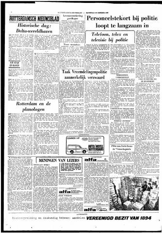 Rotterdamsch Nieuwsblad / Schiedamsche Courant / Rotterdams Dagblad / Waterweg / Algemeen Dagblad 1966-10-16