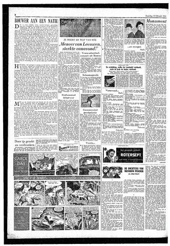 Rotterdamsch Parool / De Schiedammer 1959-02-14