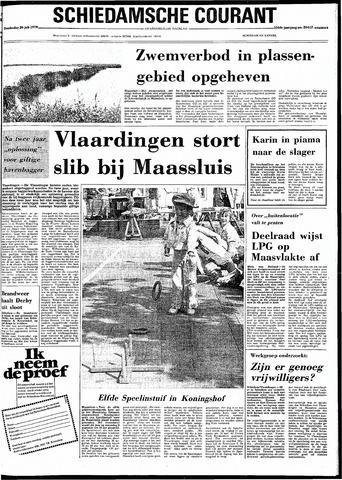 Rotterdamsch Nieuwsblad / Schiedamsche Courant / Rotterdams Dagblad / Waterweg / Algemeen Dagblad 1979-07-26