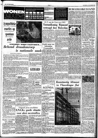 Trouw / De Rotterdammer 1964-10-10