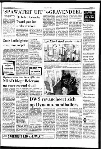Het Vrije volk 1971-02-15