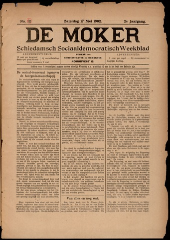 De Moker 1902-05-17
